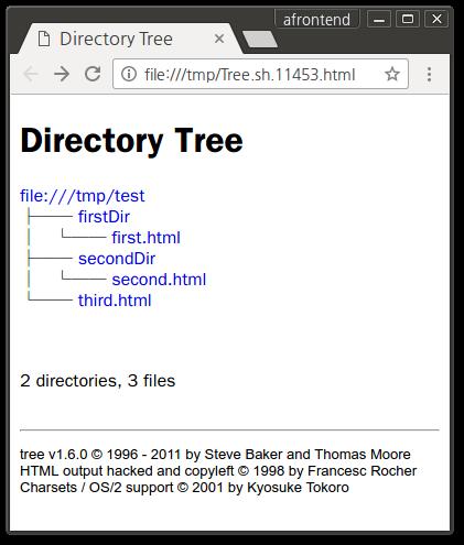 tree-sh
