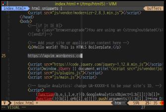 HTML.zip 변환 전