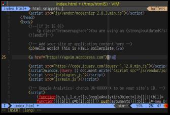 HTML.zip 변환 후